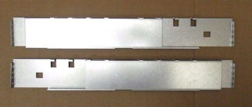 Generic Sliding Shelve Rack Mount Rail For Server Cabinet 1U